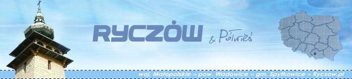 Ryczów logo